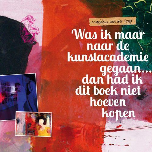 home 5 Kunstacademieboek